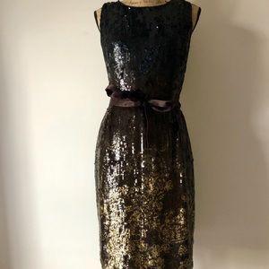 RARE Authentic Oscar de la Renta dress
